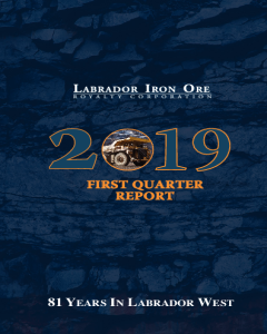 2019 Reports