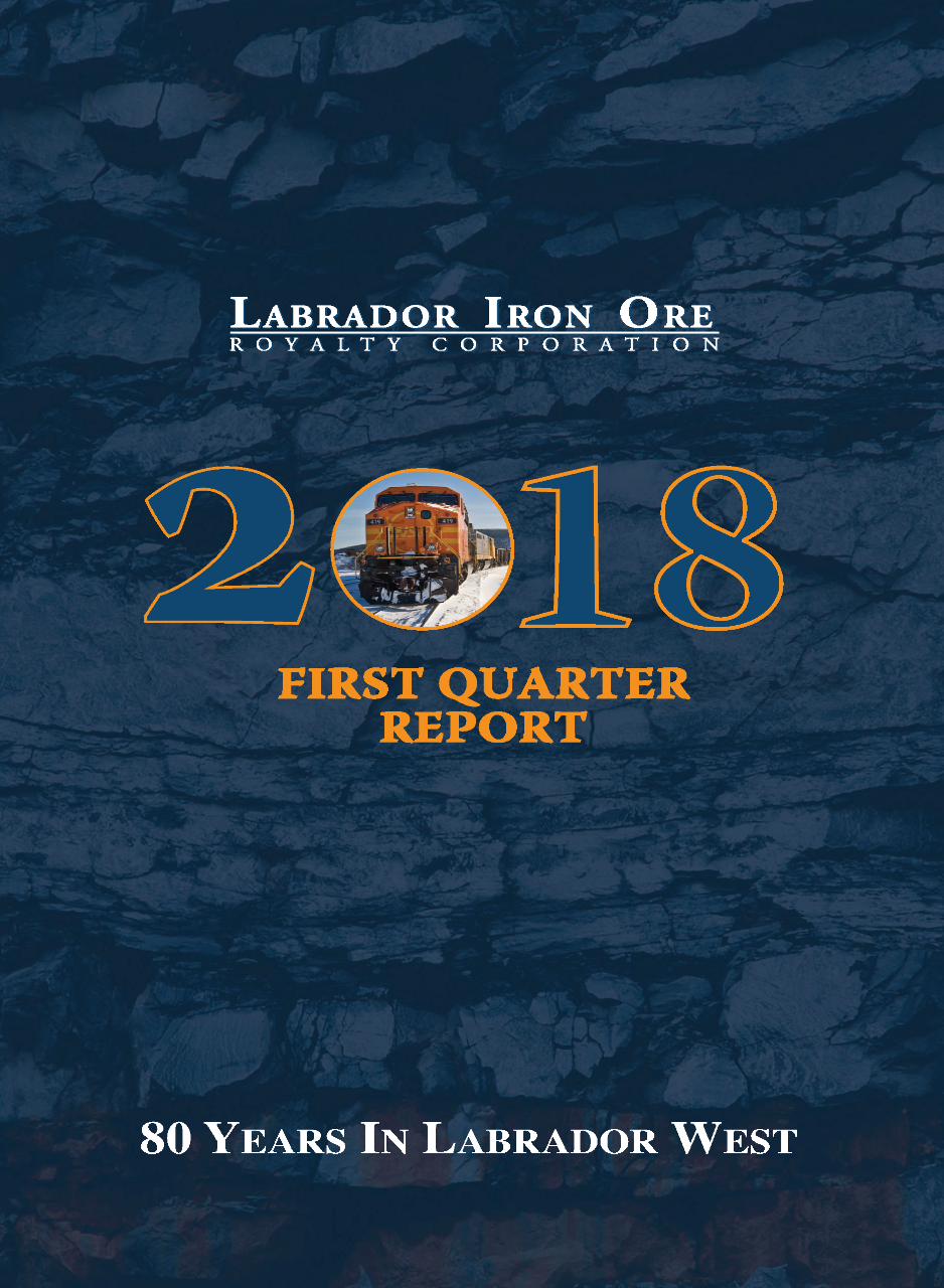 2018 Reports
