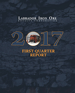 2017 Reports